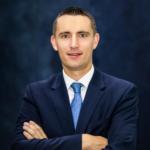 Portrait professionnel chez Rubis Control à Genève-Vernier en Suisse