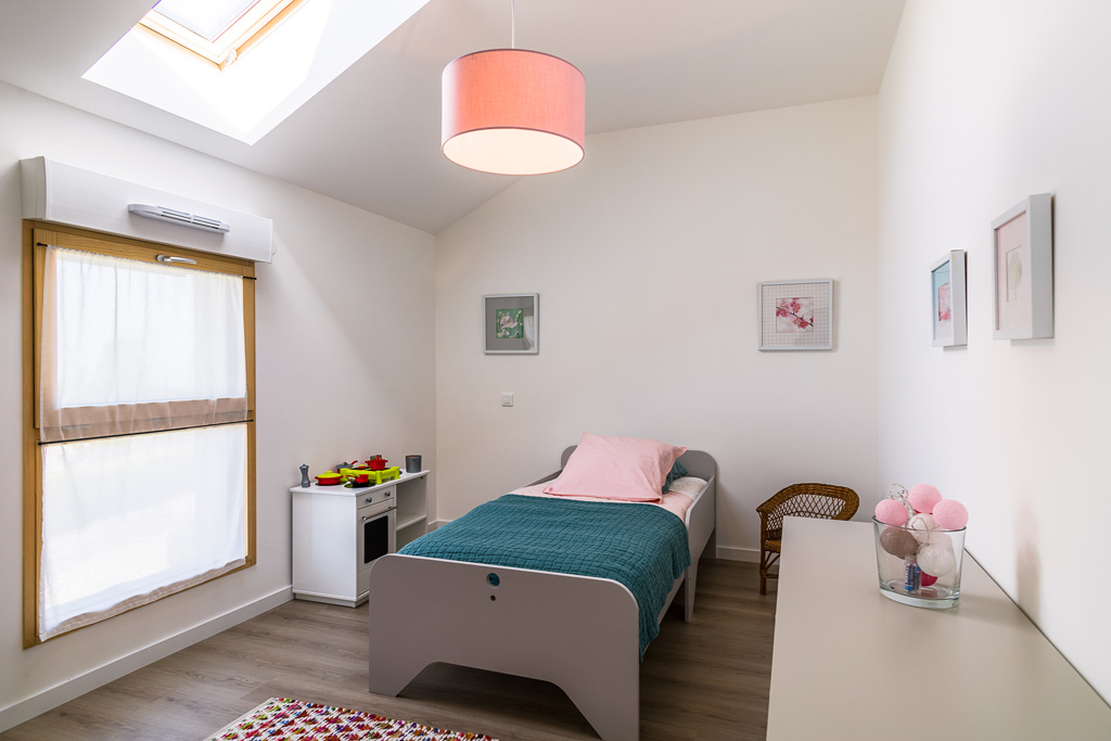 Photos immobilières pour Bouygues Immobilier à Annecy 74