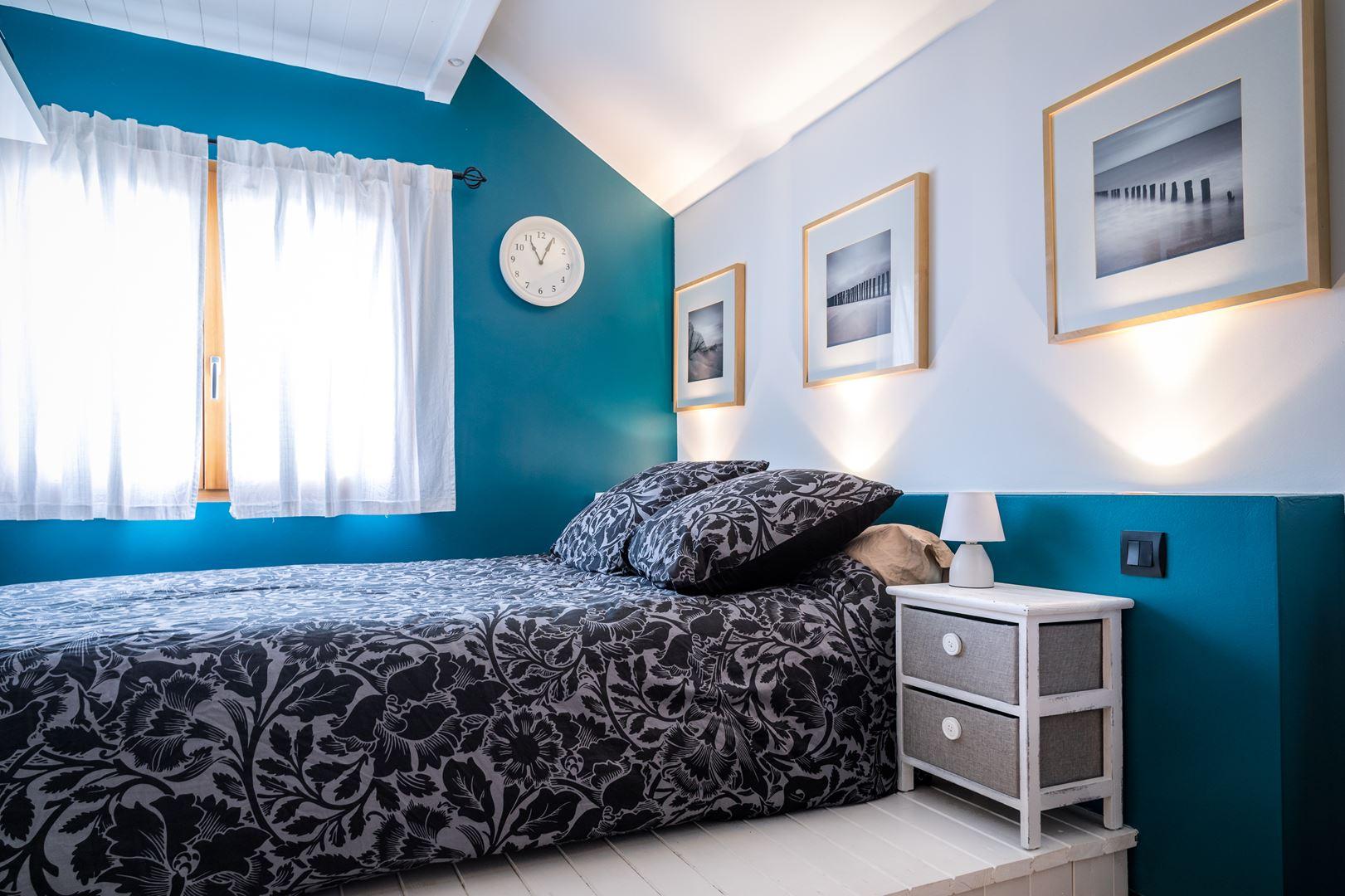 Photo immobilière - Chambre - Maison - Copponex 74