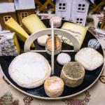 Photos de produits pour la fromagerie Les fromages de Pierre à Cluses 74 - Photographe corporate - Haute-Savoie